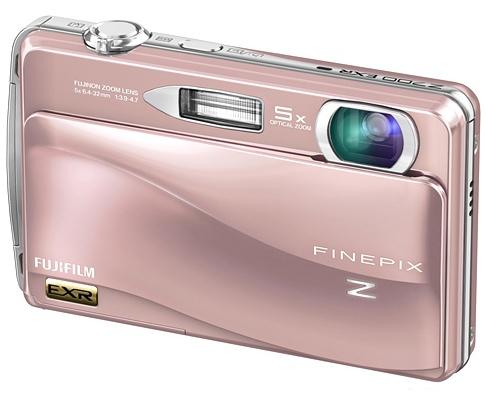 Fujifilm FinePix Z700EXR / Z707EXR Camera