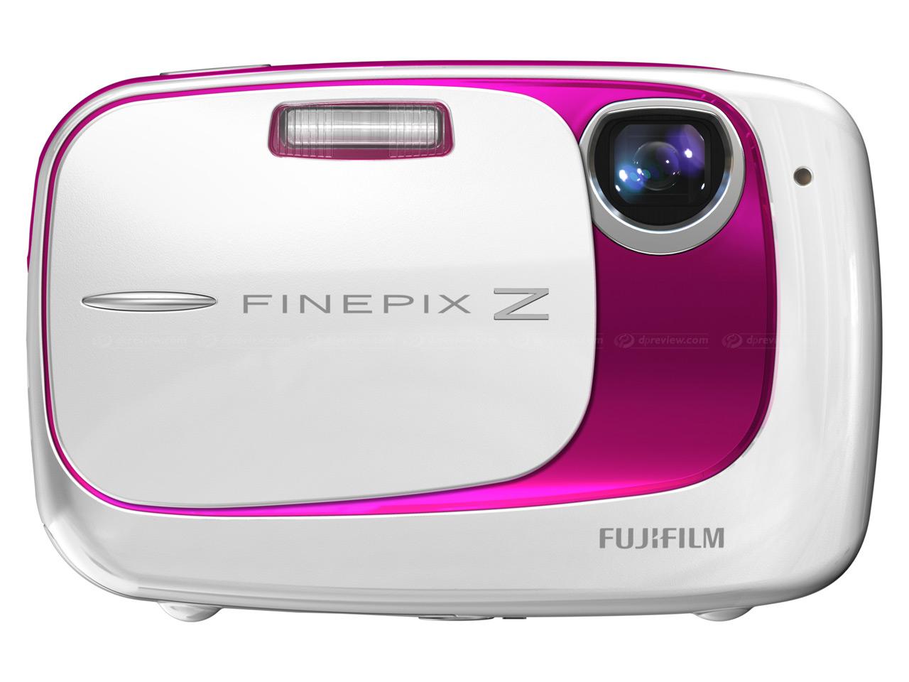 Fujifilm FinePix Z35 Camera