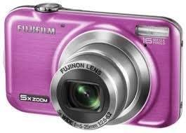 Fujifilm FinePix JX360 Camera