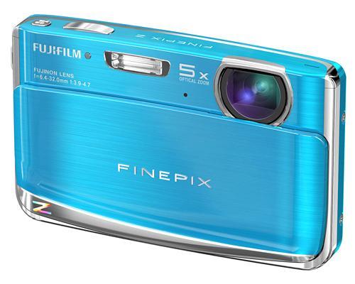 Fujifilm FinePix Z70 / Z71 Camera