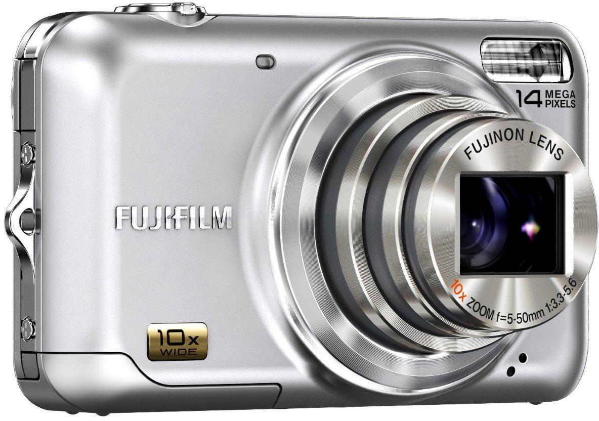 Fujifilm FinePix JZ500 / JZ505 Camera