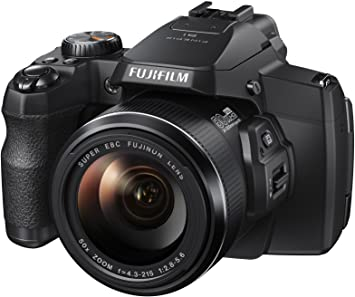 Fujifilm FinePix S1 Camera