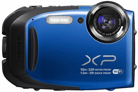Fujifilm FinePix XP70 Camera