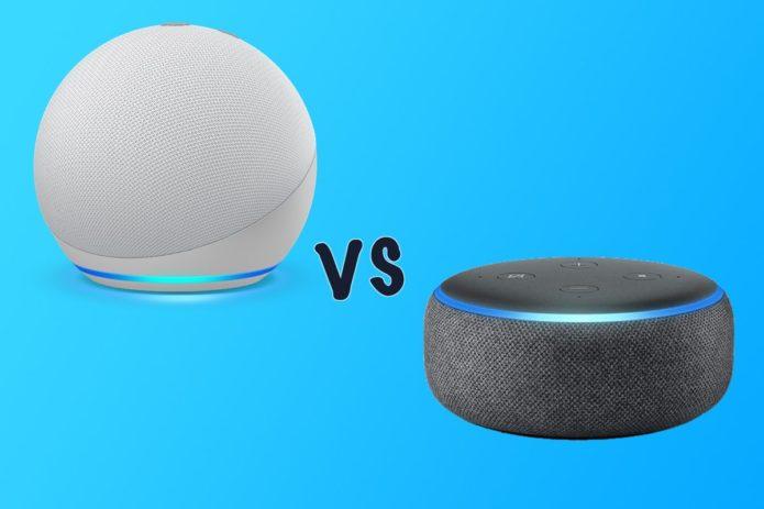 Amazon Echo Dot 4th Gen vs Echo Dot 3rd Gen: What are the key differences?