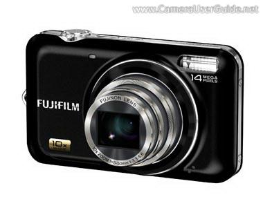 Fujifilm FinePix JZ510 Camera