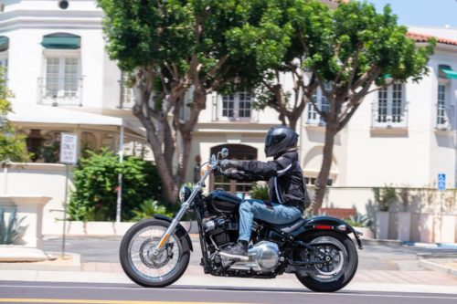2020 HARLEY-DAVIDSON SOFTAIL STANDARD REVIEW (11 FAST FACTS)
