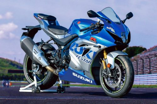 2020 SUZUKI GSX-R1000R 100TH ANNIVERSARY LIMITED EDITION FIRST LOOK