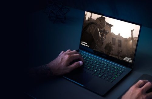 Razer Blade Stealth 13 2020 review