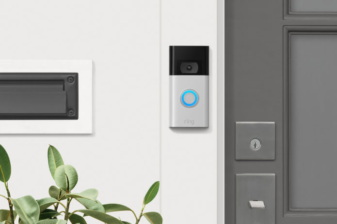 Ring Video Doorbell (2nd Generation) review: A great feature set from the market leader for less than $100