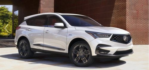 2021 Acura RDX Review