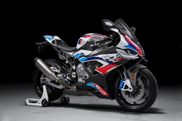 2021 BMW M1000RR First Look