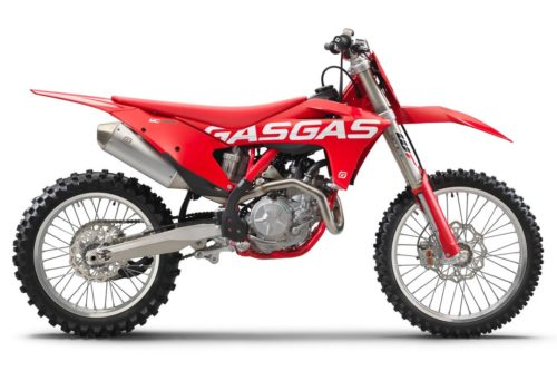 2021 GASGAS MOTOCROSS LINEUP FIRST LOOK (SPECS AND PHOTOS)