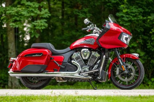 2021 INDIAN CHALLENGER LINEUP FIRST LOOK: PHOTOS, PRICES, AND COLORS