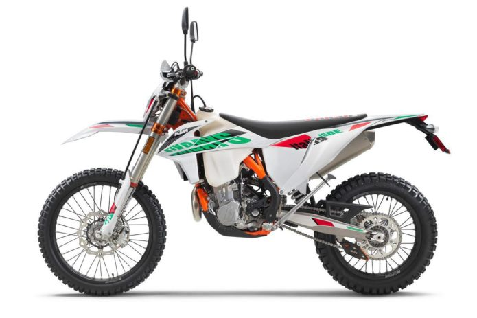 2021 KTM 500 EXC-F SIX DAYS FIRST LOOK: ISDE READY, ALMOST