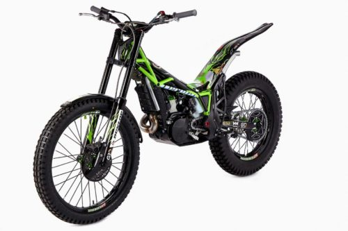 2021 Vertigo Vertical Works Lineup First Looks (10 Fast Facts)