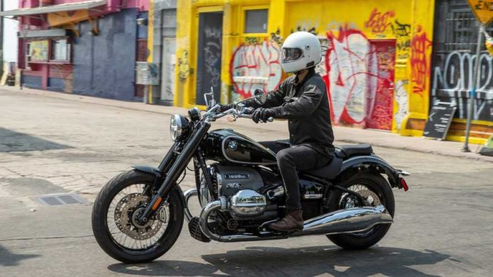 2021 BMW R18 Review – First Ride