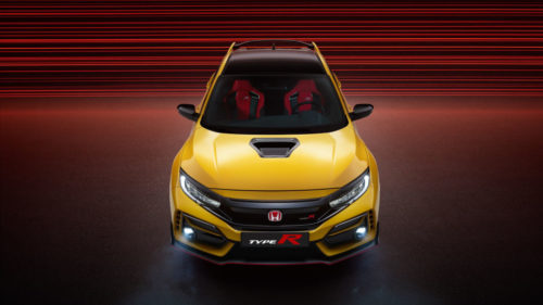 2021 Honda Civic Type R Limited Edition First Drive Review: Weapon Of Choice