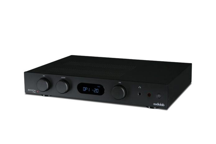 Audiolab 6000A Play review