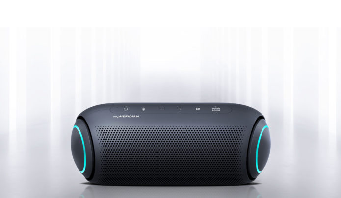 LG XBOOM Go PL7 Portable Bluetooth Speaker Review