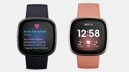 Fitbit Sense v Versa 3: we compare the newest Fitbit smartwatches