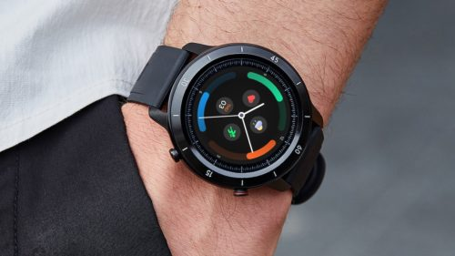 TicWatch GTX is a ridiculously cheap, feature-rich, smartwatch