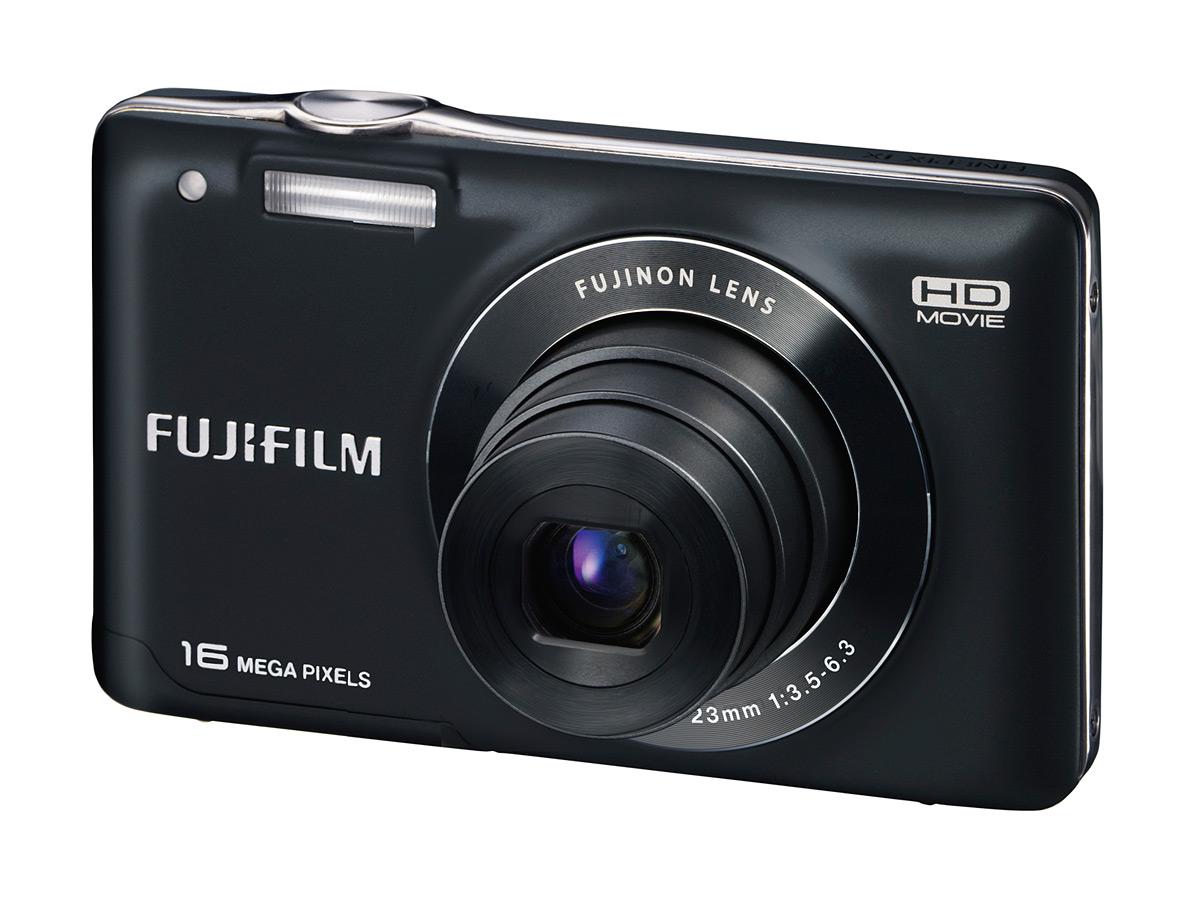 Fujifilm FinePix JX550 Camera