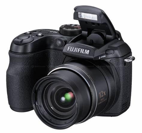 Fujifilm FinePix S1850 Camera