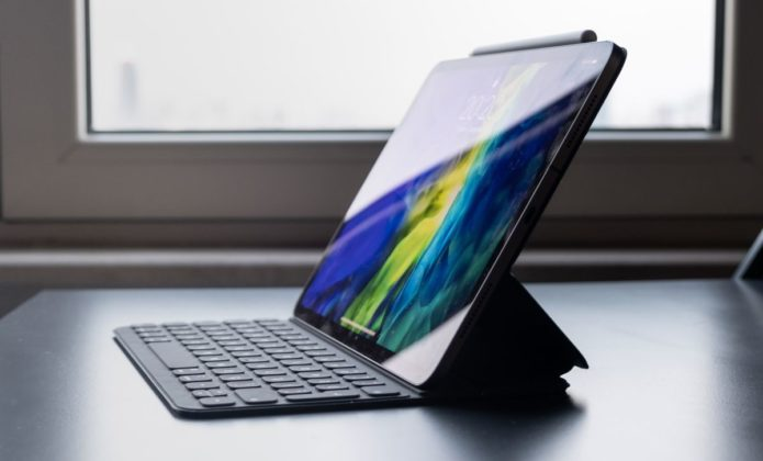 New iPad Pro leak reveals killer upgrade — and a first for Apple