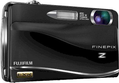 Fujifilm FinePix Z800EXR / Z808EXR Camera