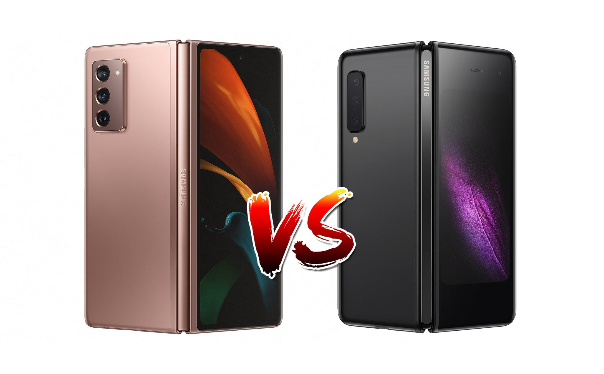Samsung Galaxy Z Fold 2 vs Samsung Galaxy Fold: What's the Difference?