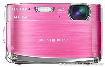 Fujifilm FinePix Z80 / Z81 Camera
