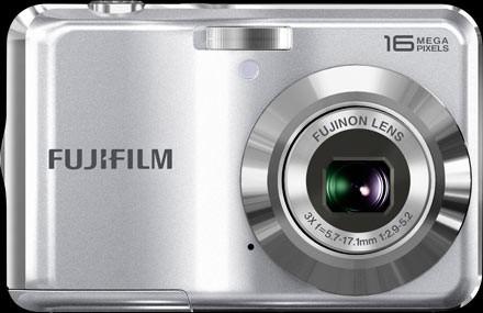 Fujifilm FinePix AV250 / AV255 Camera