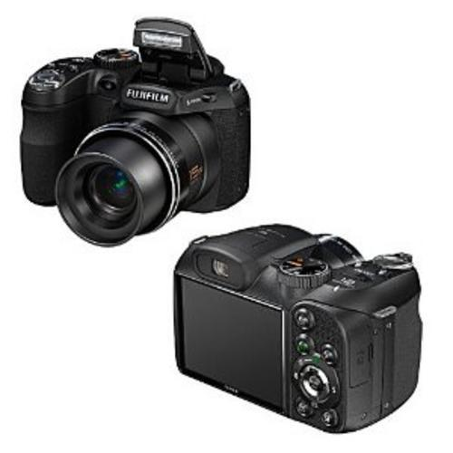Fujifilm FinePix S2750 Camera