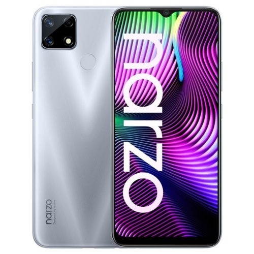 Realme Narzo 20 Review