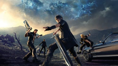 Final Fantasy 16: The new entry could be announced at this week's PS5 showcase