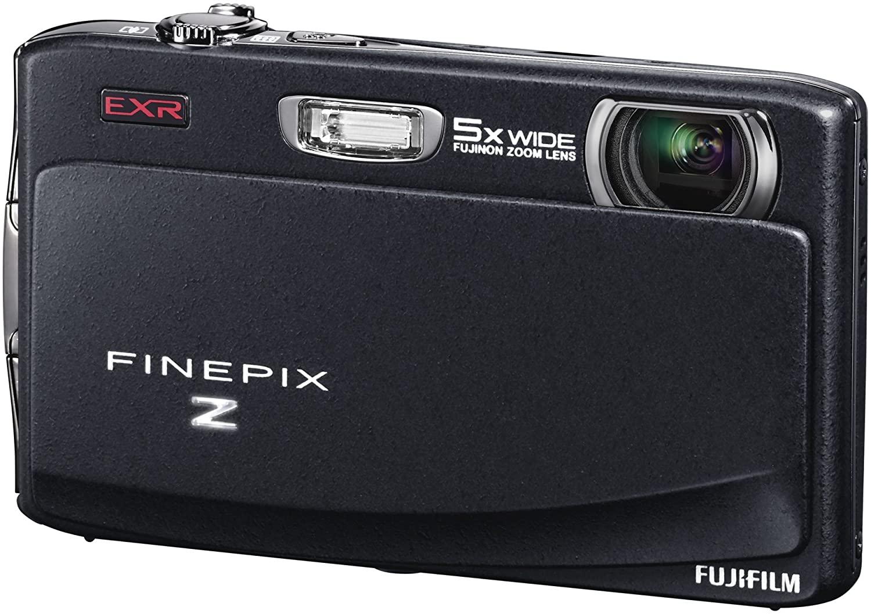 Fujifilm FinePix Z900EXR / Z909EXR Camera