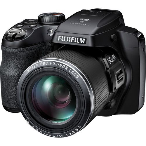 Fujifilm FinePix S9400W Camera