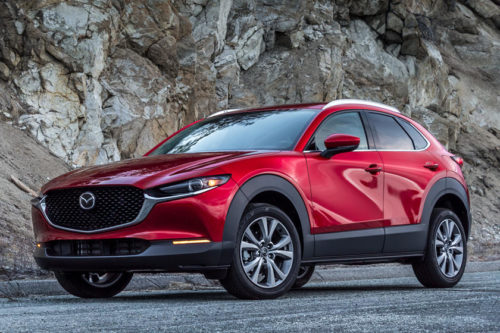2021 Mazda CX-30 Review