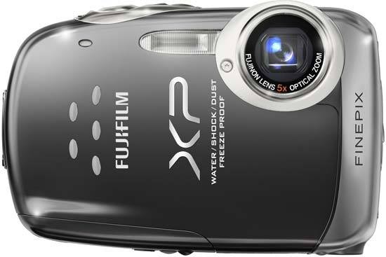 Fujifilm FinePix XP10 / XP11 Camera