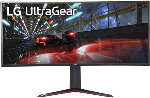 LG 38GN950G Review