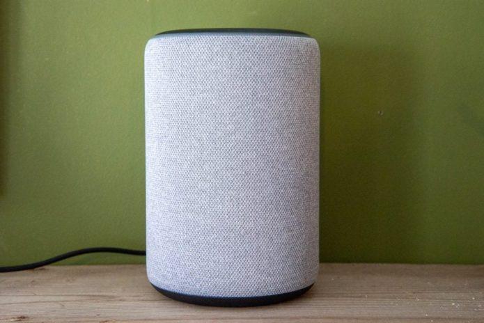 Amazon Echo 4th Gen: Release date, price, features