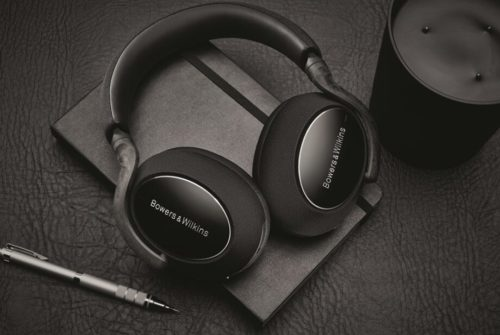Bowers and Wilkins introduce special edition Carbon version of PX7 over-ears
