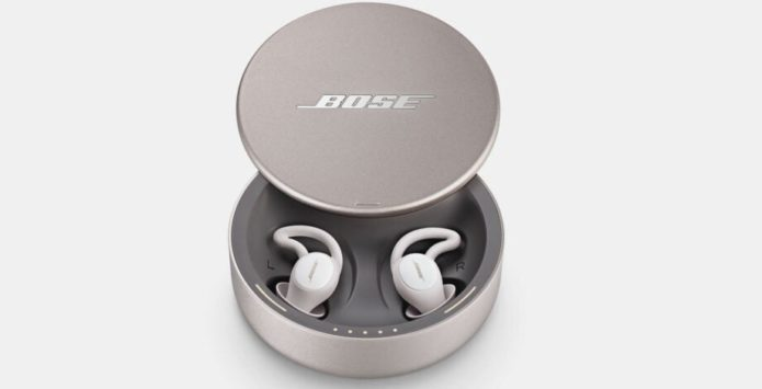 Bose brings its noise-cancelling nous to the bedroom with Sleepbuds 2