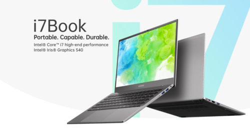 ALLDOCUBE i7Book Ultrabook Review
