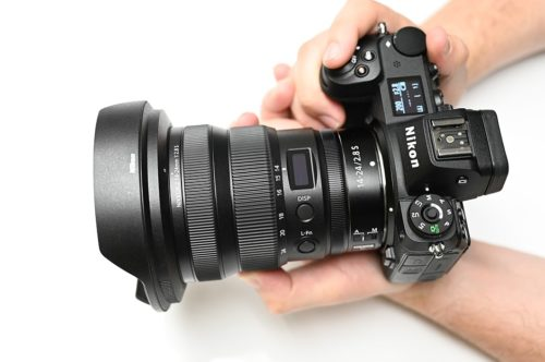 What you need to know about Nikon's new 14-24mm F2.8 S and 50mm F1.2 S Z-mount lenses