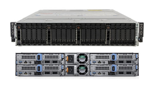 Dell EMC PowerEdge C6525 review