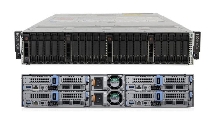 Dell EMC PowerEdge C6525 review