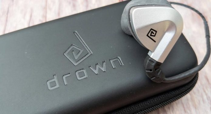 Drown review: Immersive pro-gaming earbuds with a bulky design