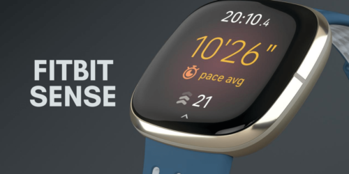 Fitbit Sense vs Versa 3 & Versa 2 vs Apple Watch vs Garmin Venu & Vivoactive – Fitbit finally get their act together