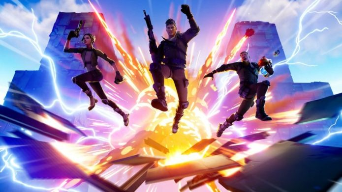 A huge part of Fortnite won't be playable on Mac from next week